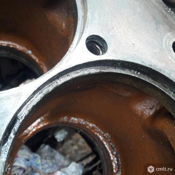 Блок двигателя д 245,д 240. Фото 2.