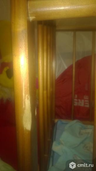 Продам детскую кроватку с маятником и ящиком. Фото 3.