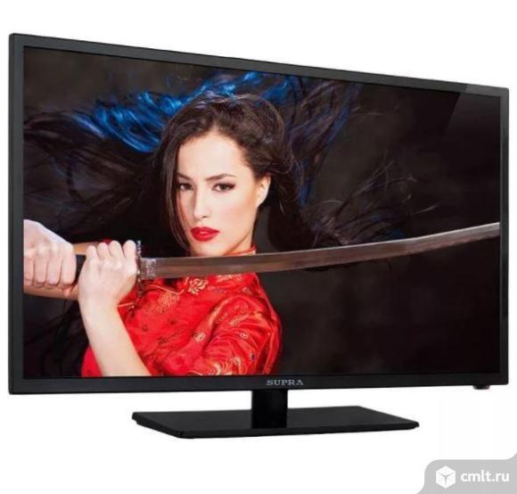 Телевизоры 32 дюйма SUPRA