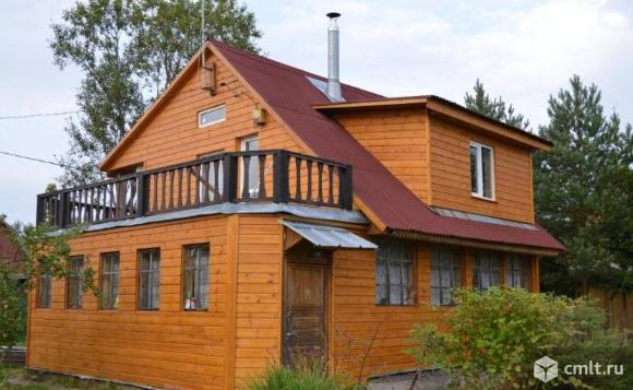 Продается: дом 76 м2 на участке 12 сот.. Фото 1.