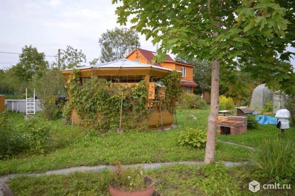 Продается: дом 76 м2 на участке 12 сот.. Фото 7.