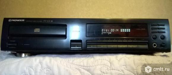 ПКД Pioneer PD-103. Фото 1.