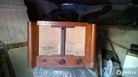Радиоприемник мир-м-152