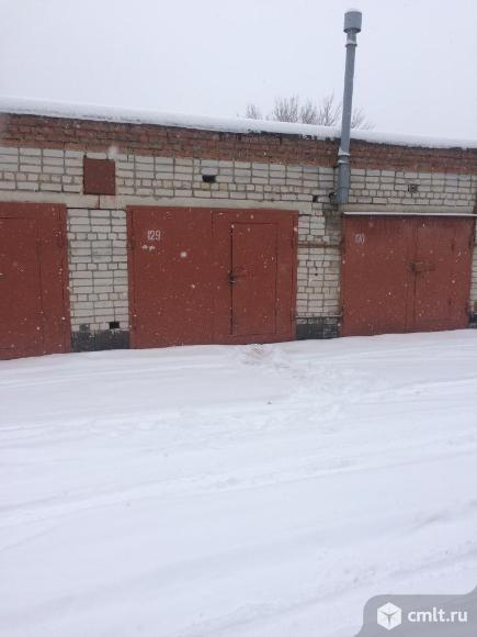 Капитальный гараж Энергетик. Фото 1.