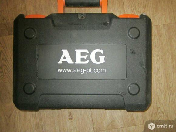 AEG BS 12 G3. Фото 3.