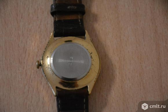 Часы Заря. Фото 2.