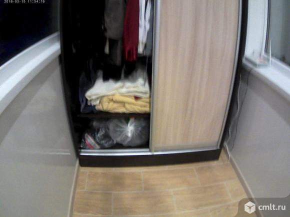 Шкаф купе(1.1х2.4 метра). Фото 5.