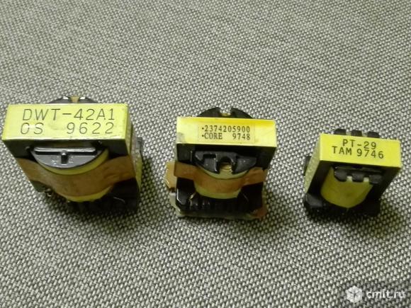 Трансфарматор импорт.. Фото 1.