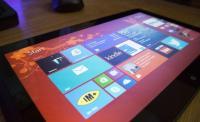 Планшетный компьютер Lenovo ThinkPad с сим-картой
