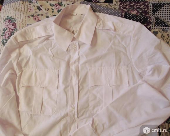 Рубашки мужские новые. Фото 6.