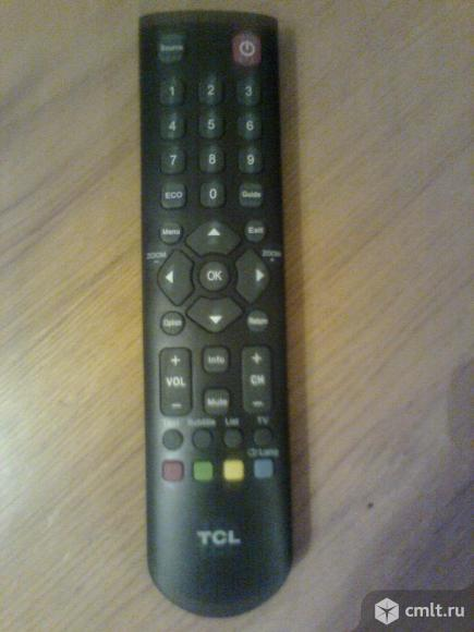 Пульт ТВ TCL