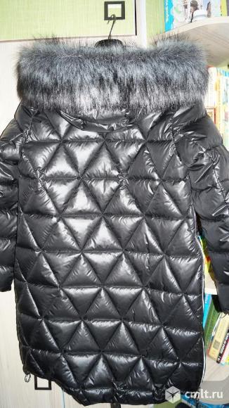 Пальто 52р-р новое