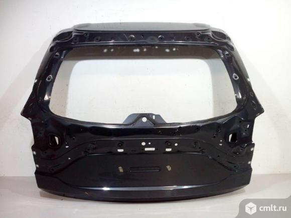 Крышка багажника MAZDA CX-5 17- б/у KBY56202XB 3*. Фото 1.