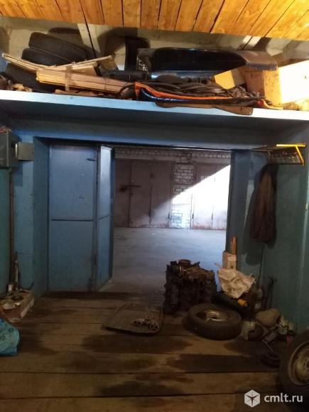 Капитальный гараж 18 кв. м Чайка. Фото 3.