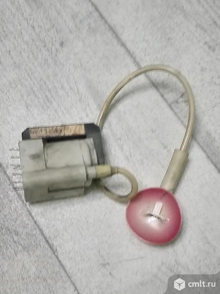 Высоковольтный трансформатор, б/у.