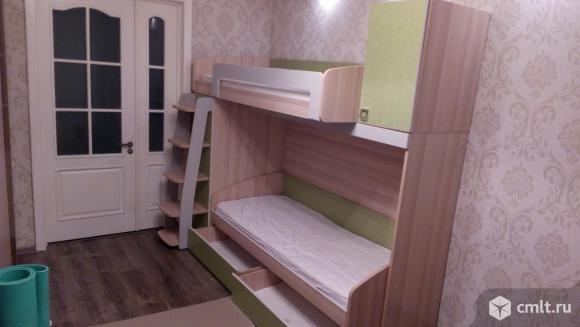 Продается набор детской мебели Киви с двумя матрасами