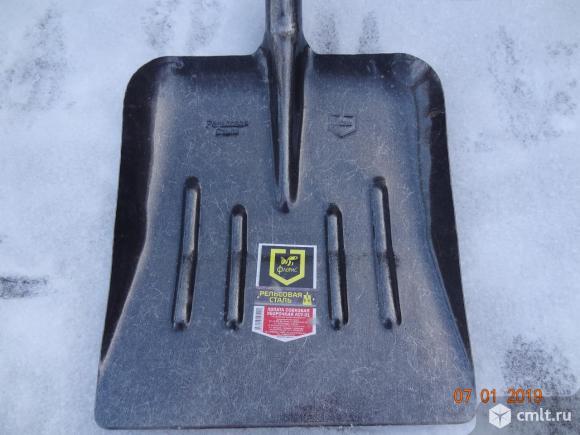 Лопаты рельсовая сталь. Фото 8.