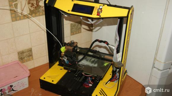 Принтер 3D Prusa I4