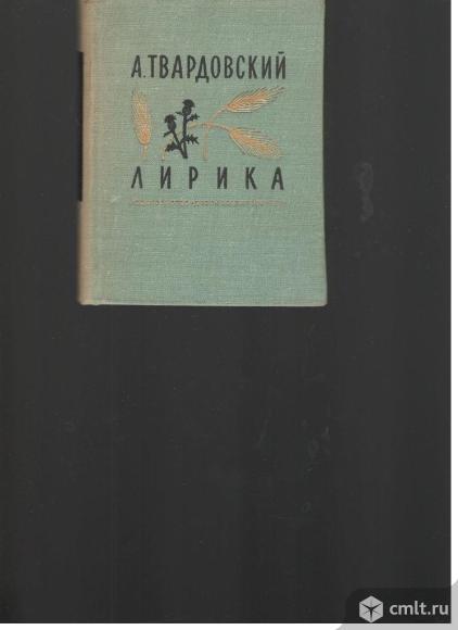 Серия Поэтическая библиотека школьника.. Фото 1.