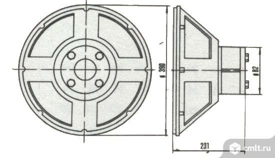 Акустическая система Tesla. Фото 6.