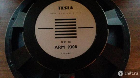 Акустическая система Tesla 9308. Фото 1.