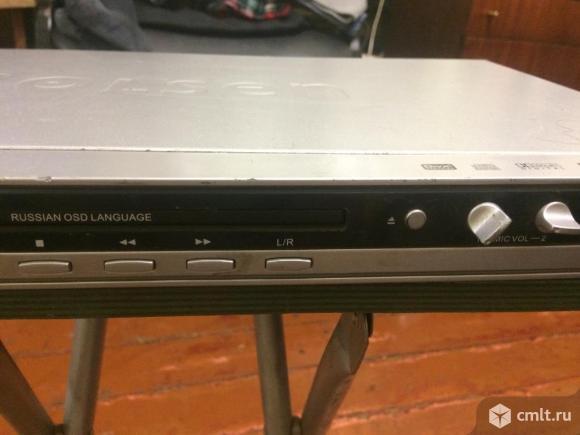 DVD-плеер Rolsen RDV-920