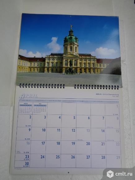 Отрывные и др. календари СССР и России:. Фото 13.