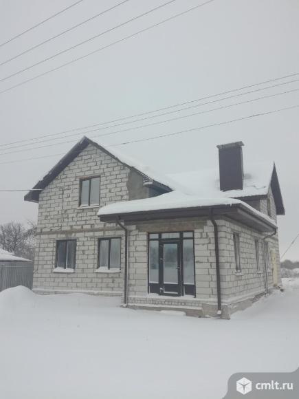 Дом 191 кв.м. Фото 1.