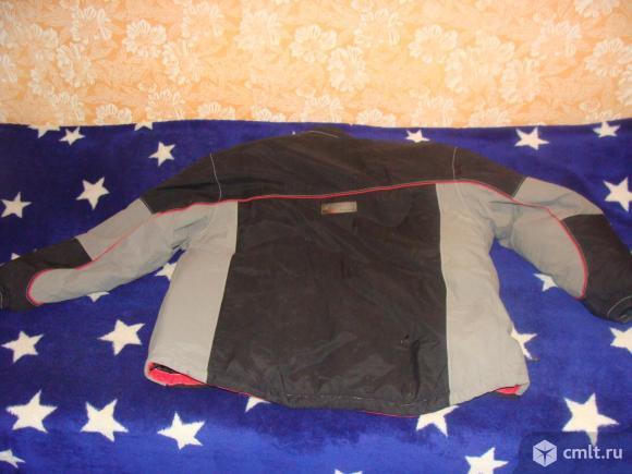 Куртка мужская на синтепоне. Фото 3.