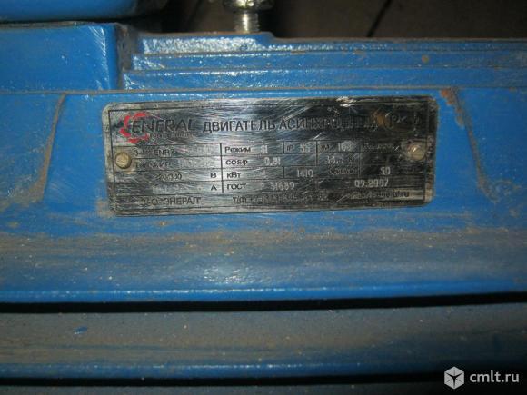 Электродвигатель.. Фото 2.