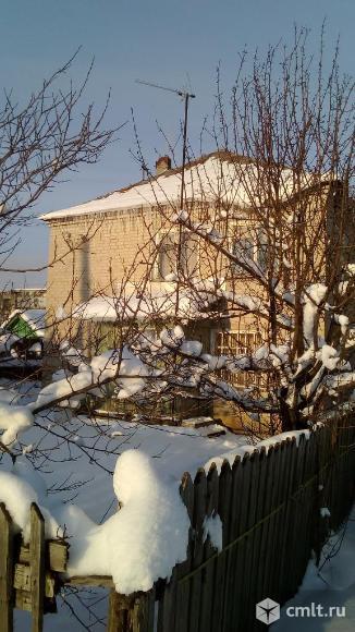 Дом 140 кв.м. Фото 1.