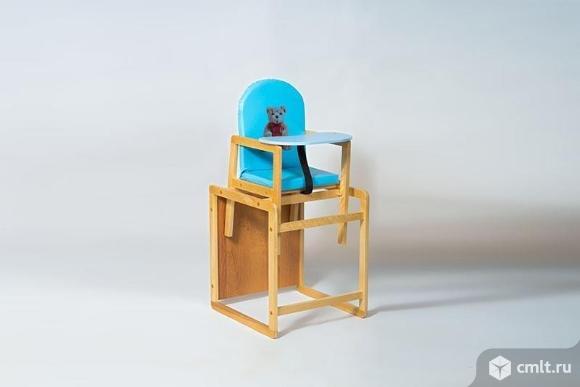 Детский стульчик  МК. Фото 1.