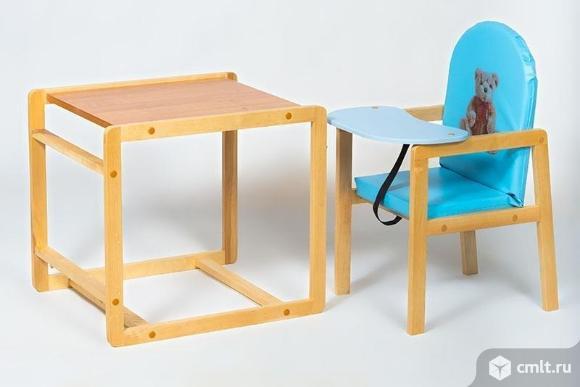 Детский стульчик  МК. Фото 2.