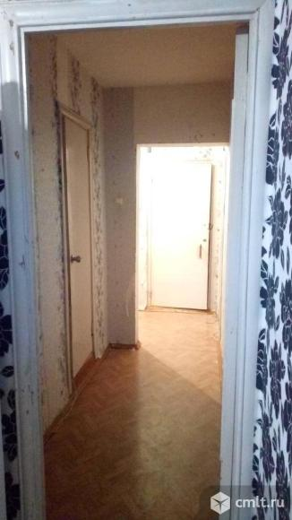 1-комнатная квартира 38 кв.м. Фото 5.