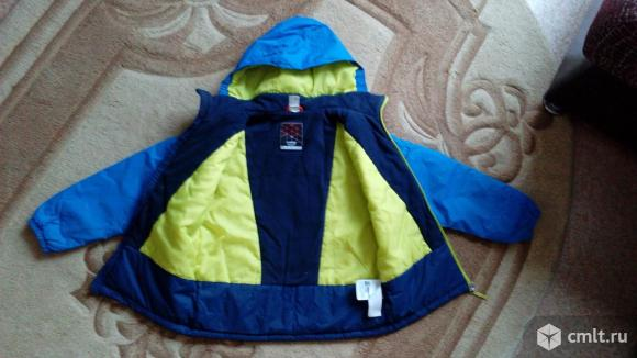 Зимняя куртка + зимние штаны
