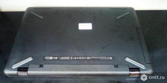 Ноутбук HP 17-ak045ur