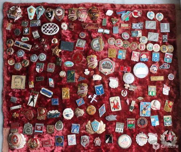 Куплю значки для коллекции.. Фото 1.