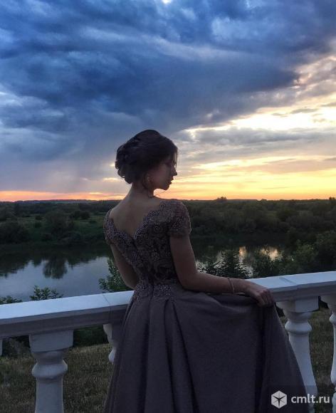 Продам выпускное платье