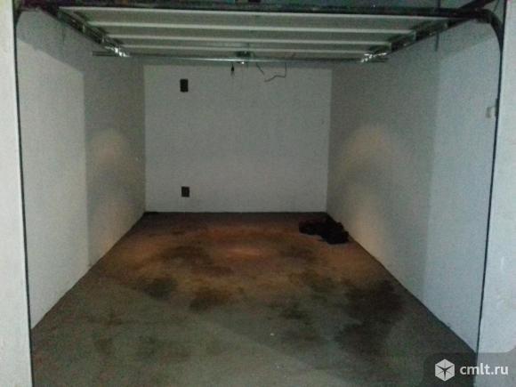 Капитальный гараж 19 кв. м Экипаж. Фото 1.