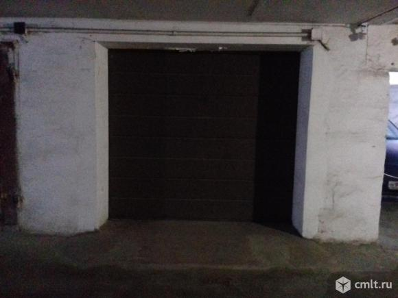 Капитальный гараж 19 кв. м Экипаж. Фото 4.