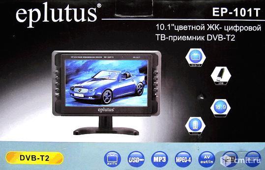 Телевизор LED Eplutus