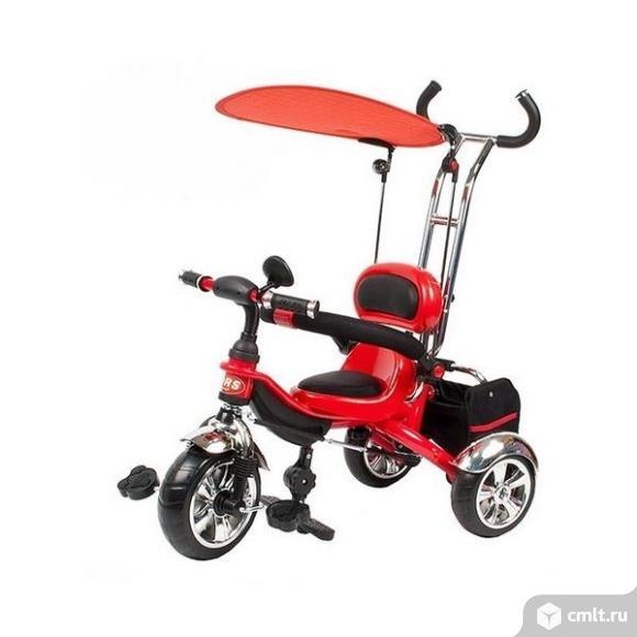 Велосипед детский Lexus Trike. Фото 1.