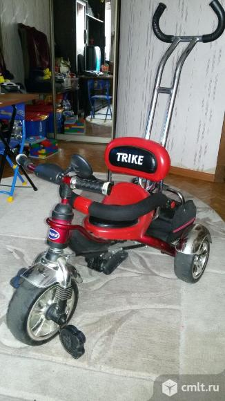 Велосипед детский Lexus Trike. Фото 5.