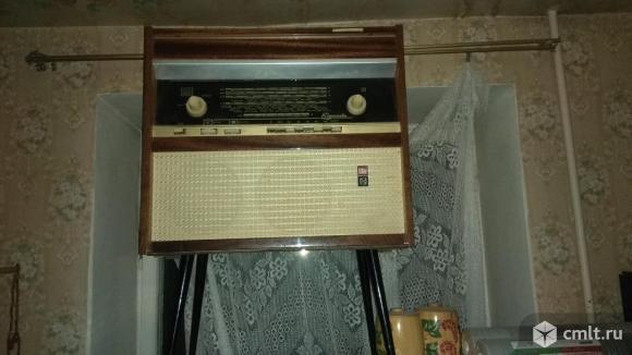 Радиола Ригонда