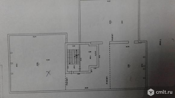 3-комнатная квартира 132,2 кв.м. Фото 9.