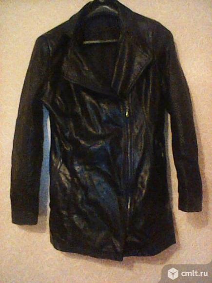 Куртка женская осень зима