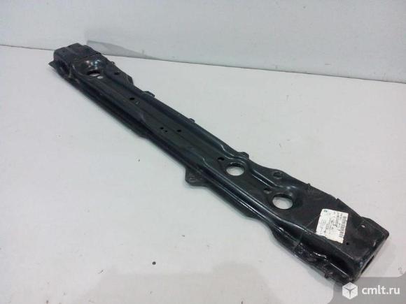 Панель передняя нижняя часть балка радиатора CHEVROLET AVEO T250/255 06-12 новая 96398972 4*. Фото 1.