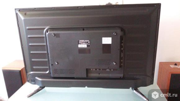 Телевизор ж/к Thomson T49D18SFS-01B