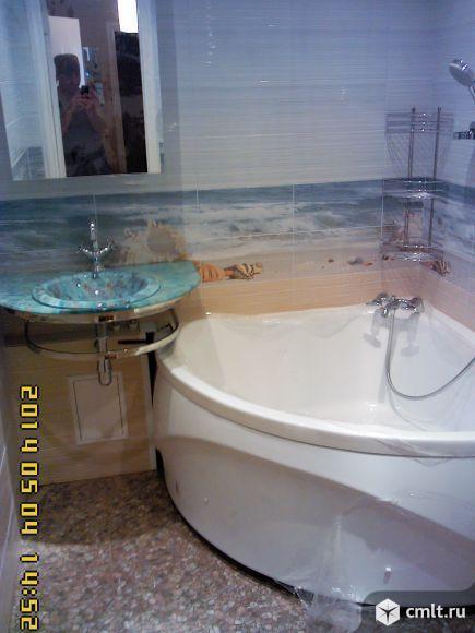 Ванная комната и туалет под ключ. Фото 1.