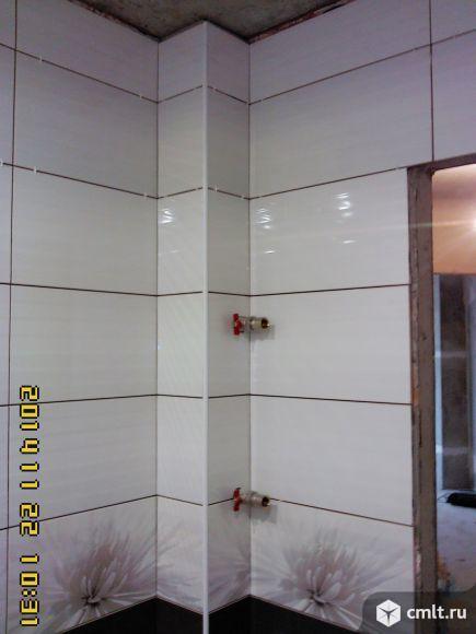 Ванная комната и туалет под ключ. Фото 8.